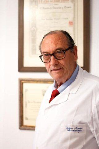 Santiago Durán García