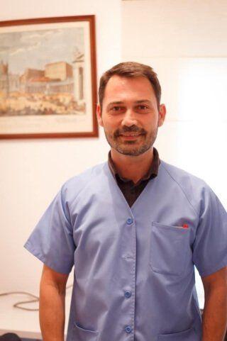 Santiago Durán Sanz